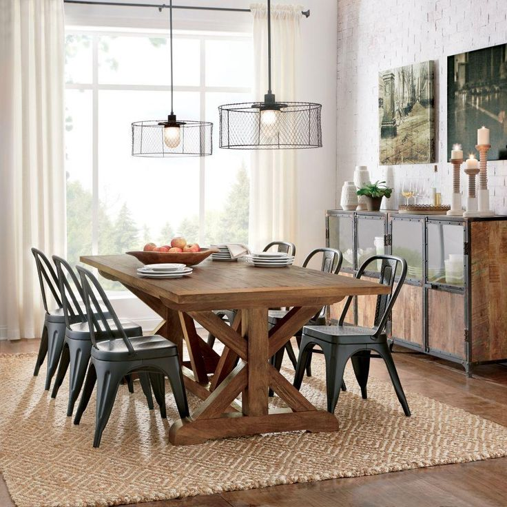 139 best images about Tina Handley on Pinterest : b7c84f798d66635062165f2ddc7a2e81 solid wood dining table dining room tables from www.pinterest.com size 736 x 736 jpeg 108kB