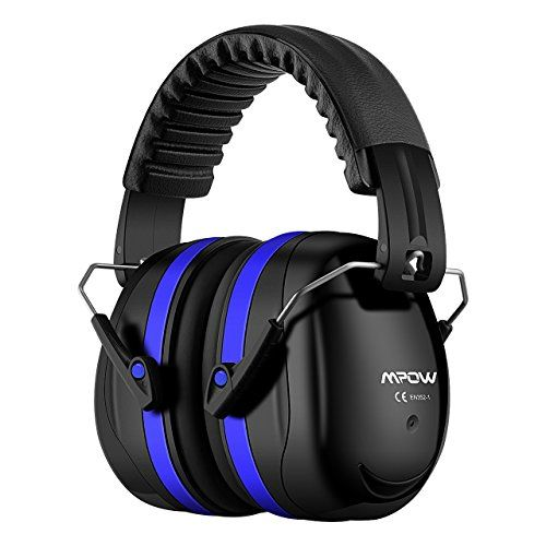 Mpow Noise Reduction Safety Ear muffs, SNR 34dB Shooting Hunting Ear Muffs, Professional Hearing Protection with a Carrying Bag, Adjustable Folding Ear Defenders Fits Adults to Kids for Shooting Range #Mpow #Noise #Reduction #Safety #muffs, #Shooting #Hunting #Muffs, #Professional #Hearing #Protection #with #Carrying #Bag, #Adjustable #Folding #Defenders #Fits #Adults #Kids #Range