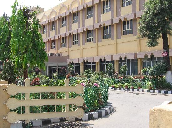 Hotel Patliputra Ashok bihar