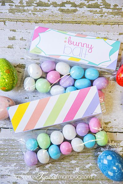 Best 25 bunny bait printable ideas on pinterest happy easter easter bunny bait free bag topper printable negle Image collections