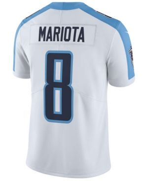 e0ab6c5b Discover ideas about Tennessee Titans. NIKE MEN'S MARCUS MARIOTA TENNESSEE  TITANS VAPOR UNTOUCHABLE LIMITED JERSEY.