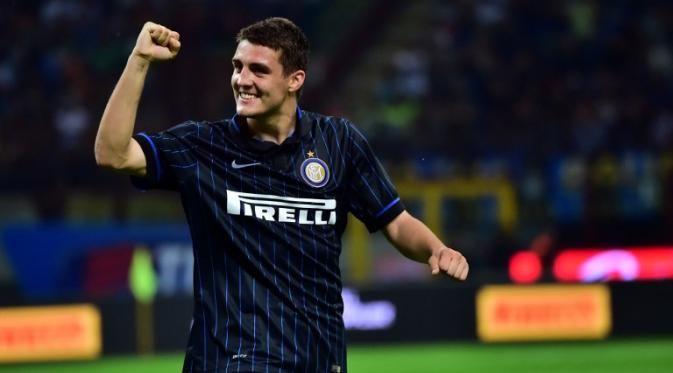 Dari tiga laga di Serie A bersama Mancini, Inter mengalami dua kekalahan dan sekali imbang.