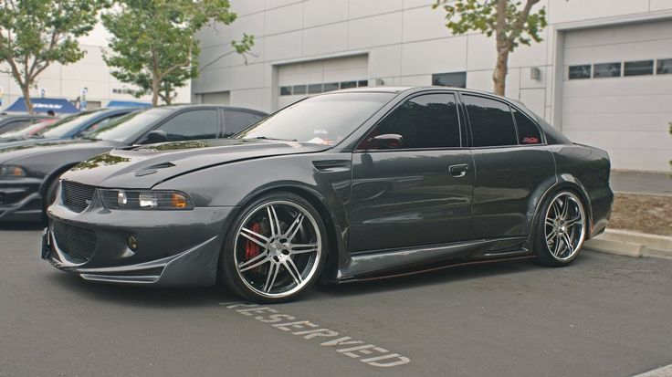 VR4 modified by markamas