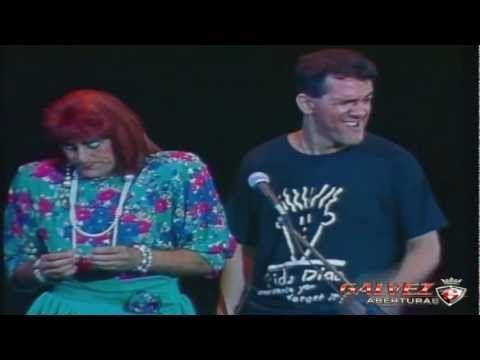 """MIDACHI - Humor x 3 ( Unico y en HD). """"G - Edición Especial"""""""