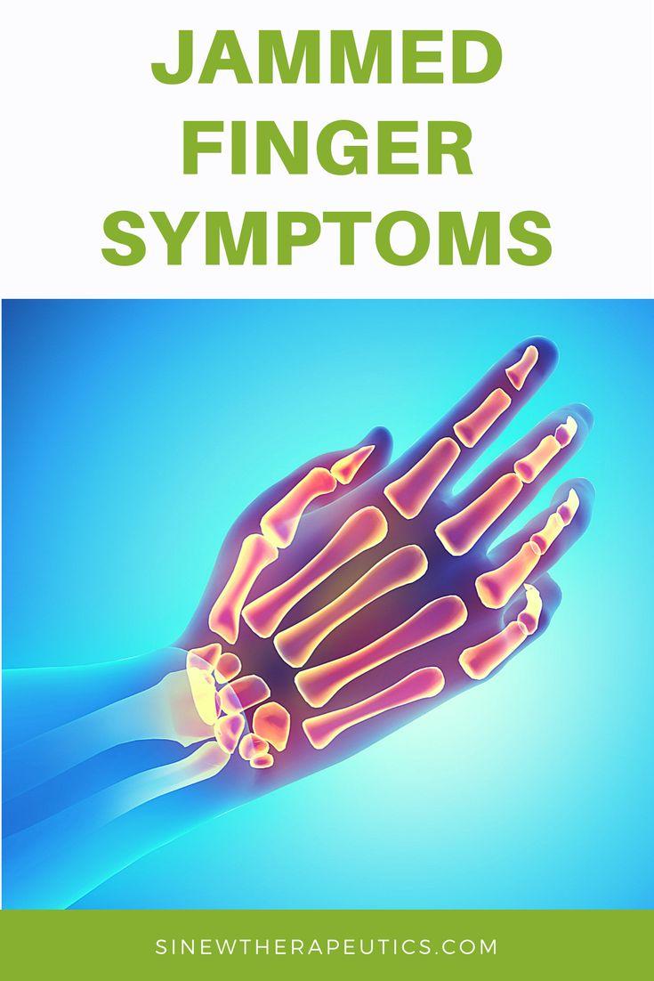 30 best Jammed Finger images on Pinterest   Sports medicine ...
