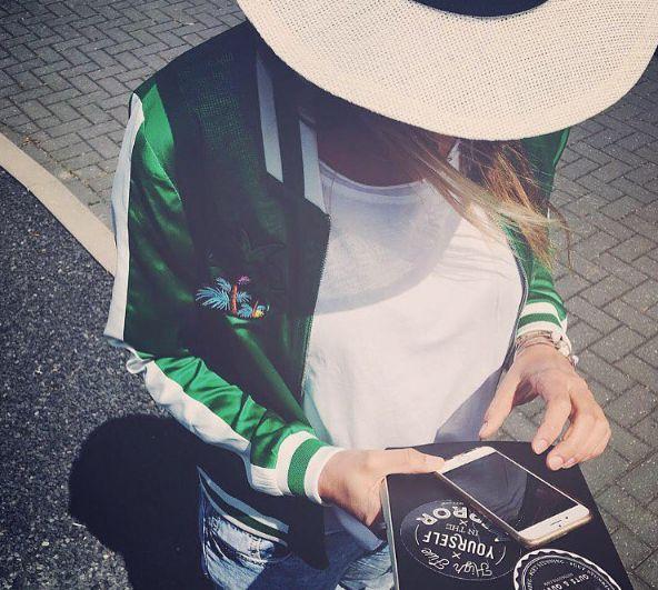 Guts fashion! #gutsgusto #girlsbehindguts #summer