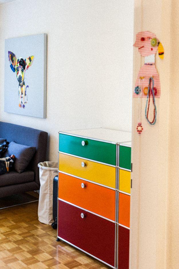 die besten 25 usm haller sideboard ideen auf pinterest usm haller usm sideboard und usm m bel. Black Bedroom Furniture Sets. Home Design Ideas