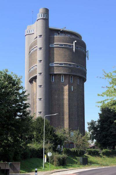 Watertoren Schimmert