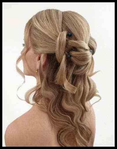 Frisuren damen anleitung