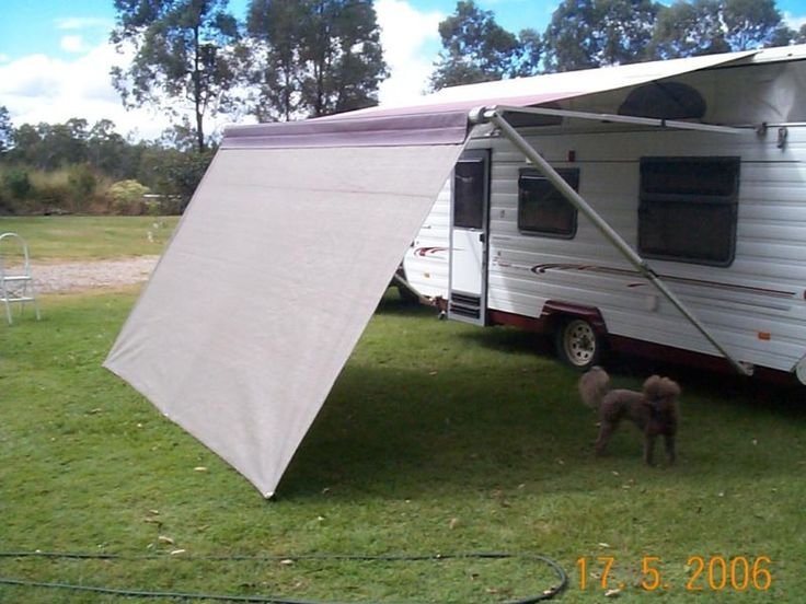 63 best canopy for rv images on Pinterest | Caravan ...