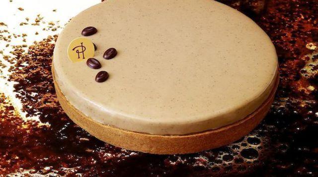 Pierre Hermé revisite les pâtisseries au café