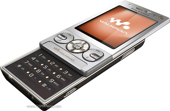 Sony Ericsson W705.   Now we're up to 2009 or 2010. This was a very nice handset and one I would've held on to for a lot longer if I'd not wanted a smartphone. It had a 3 megapixel camera that could take decent pictures on occasions, a reasonably workable internet browser, some apps and a solid build.