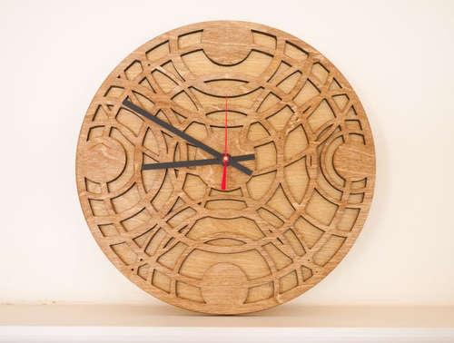 1000 Images About Wood Clocks On Pinterest Craftsman