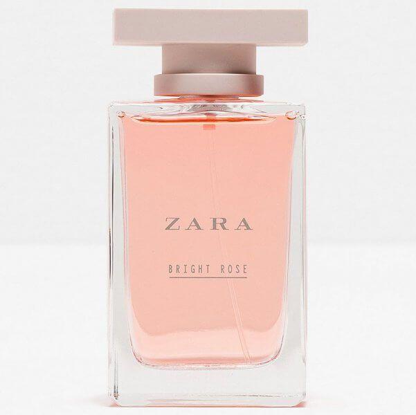 Femme Rose Bright Parfum Zara Ew9yh2di 0wOn8Pk