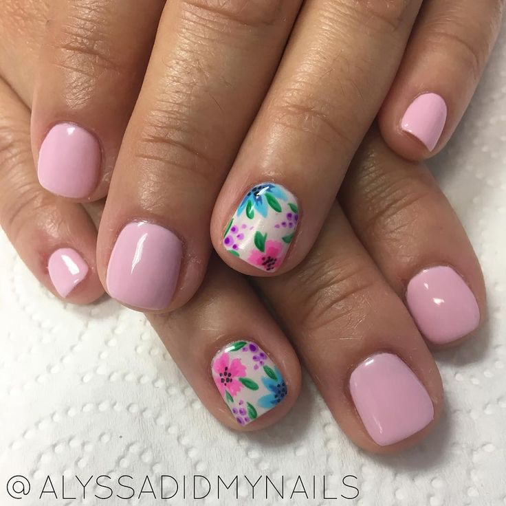 Finding the best nail art is something we love to do here at Fav Nail Art! We pi…