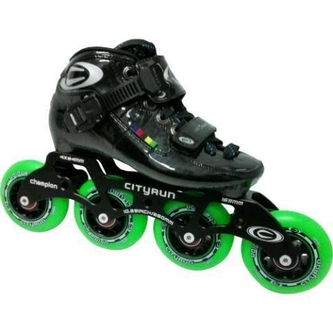 Quien dice que esto es profesional puede que no lo tengas pero sabes patinar sin estos patines