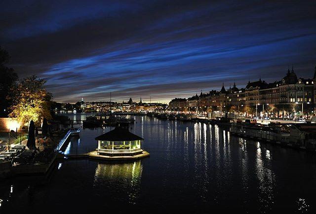 Happy Lunar New Year from #Stockholm !! #GastonLuga #anywherewithGL