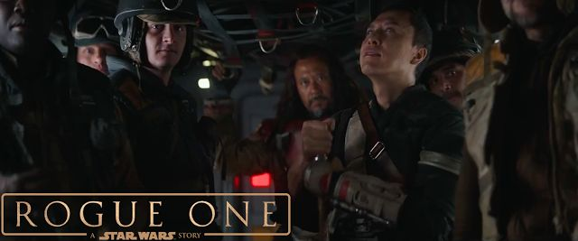 """New 'Rogue One' TV Spot """"Trust"""" Released"""