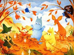 Image result for moomin