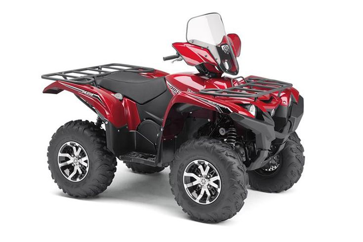 16 best quad bikes images on pinterest atvs dune for 2017 yamaha grizzly review