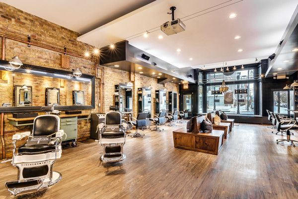 Solo Salon - Top Hair Salons With The Coolest Interiors - Photos