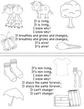 I like this poem because it shows the idea of using different mediums to teach content. It reminds me on the current even raps that we listened to in class. Because of the rhyme scheme, and the fun nature of this tool, that content that the poem demonstrates is likely to be internalized by the students. It can also be added to my repertoire of transitional songs that create learning opportunities even in the down time.