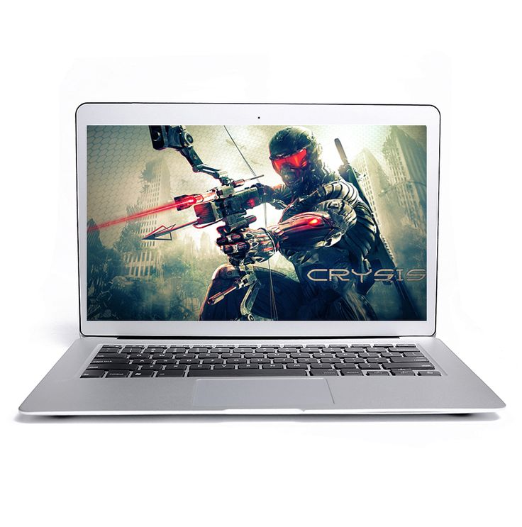 13.3 Inch 1920*1080 Screen Gaming Laptop Notebook Ultra-Boek Met Core I7 4510U 8G RAM & 256G SSD WIFI HDMI Bluetooth Venster 8.1
