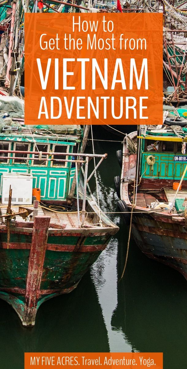 Want to get the most from your Vietnam adventure? This guide answers all your Vietnam travel questions, like where to stay & eat, safety in Vietnam for solo travel, what to pack, and which tourist traps to avoid. Plus we share our ideal Vietnam itineraries for 1 week to 1 month in the country!