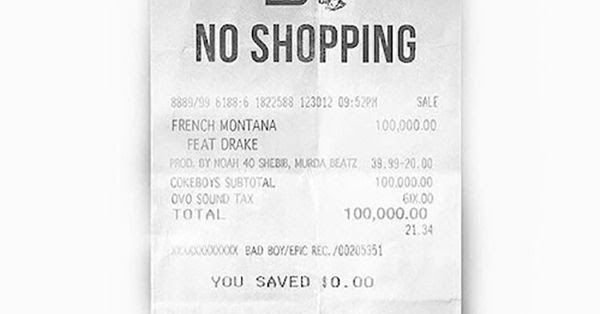 "NEW MUSIC: French Montana & Drake Release New Song ""No Shopping,"" Joe Budden Responds ....  http://www.njlala.com/2016/07/french-montana-drake-release-new-song.html  #OooLaLaBlog #newmusic #hiphop #FrenchMontana #Drake #JoeBudden #celebritygossip"