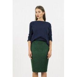V sweater #atrament #minimalism