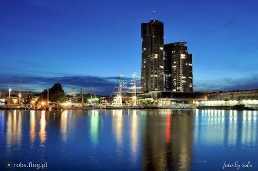 Gdynia moje miasto - Fotoblog