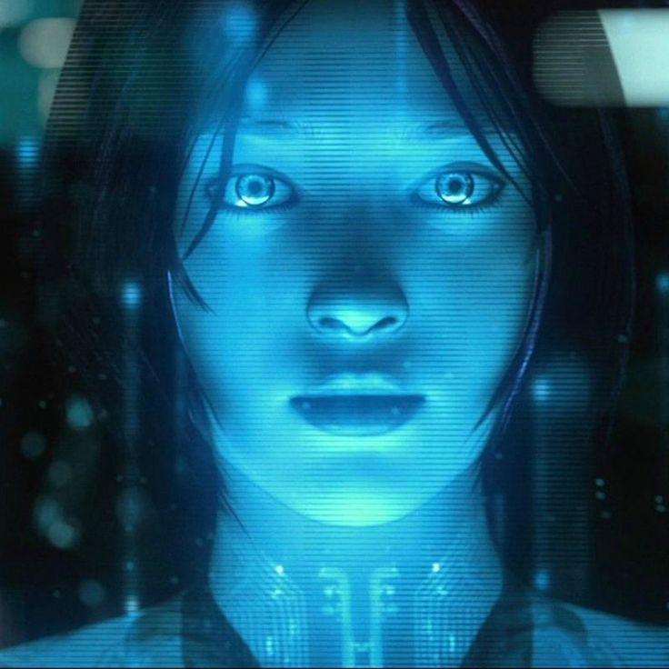 Galerie des personnages : Cortana, une intelligence artificielle et une nouvelle vie dans votre smartphone