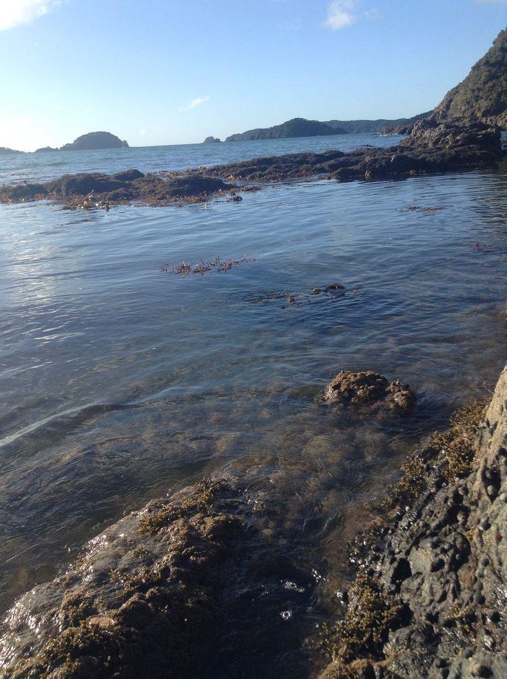 I c the sea