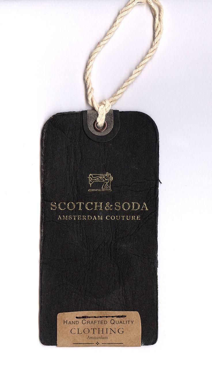 Scoth and Soda #hangtag