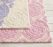 Pottery Barn rugs