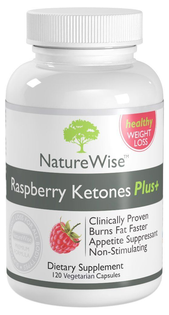 Raspberry ketones are all over the news as this great miracle and with this brand there might be some truth to it! Just pop it in when you start to feel hungry or like snacking and it totally curbs the desire.