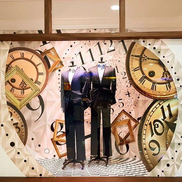 Ven a conocer nuestra nueva tienda en Puerto Montt: Mall Paseo Costanera #puertomontt #savillerow #savillerowofficial #ss17collection