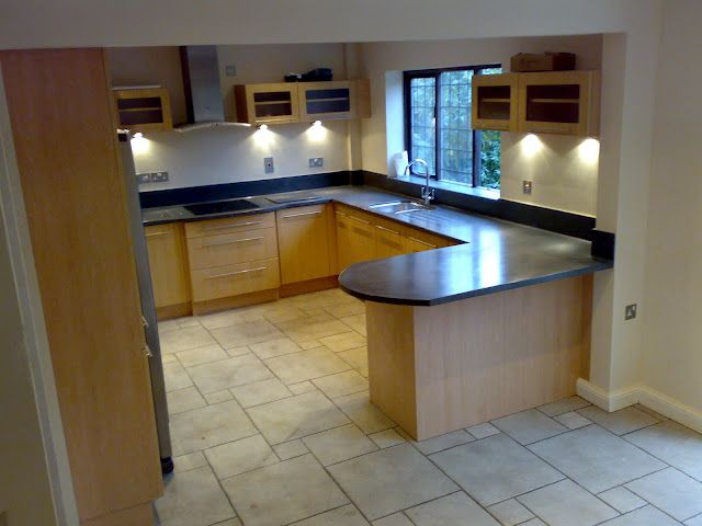 Knocking Through A Kitchen And Dining Room