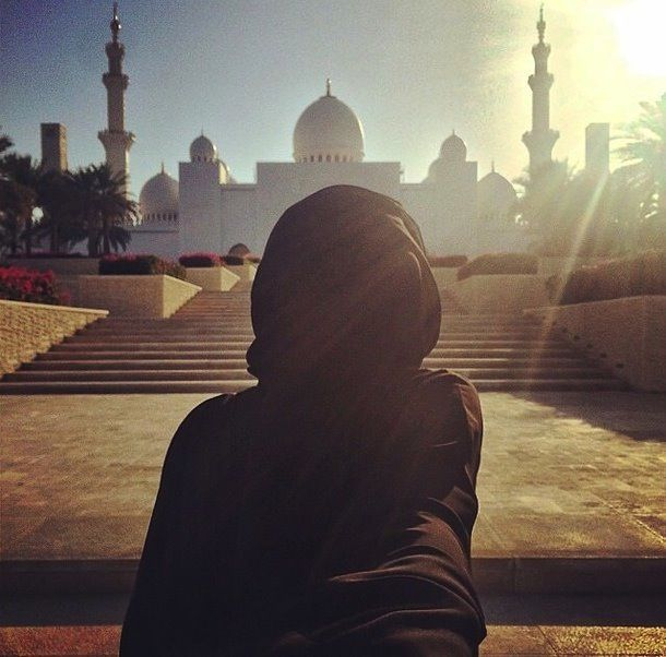 233 Best Images About Niqab On Pinterest