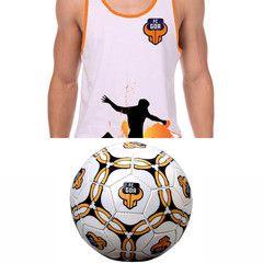 FC Goa- Beach Pack Bundle (Vest + Football) #Goa #TheFanStore #ISL #India #football #sports #Tshirt #gaon #Goa #IndianFootball #Beach #goaBeach #goaFans