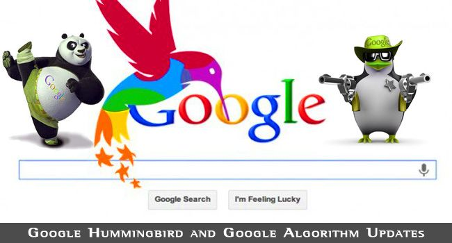 Google Hummingbird and Google Algorithm Updates B7c9a8c5b81a5e6482f186b6664a0a68