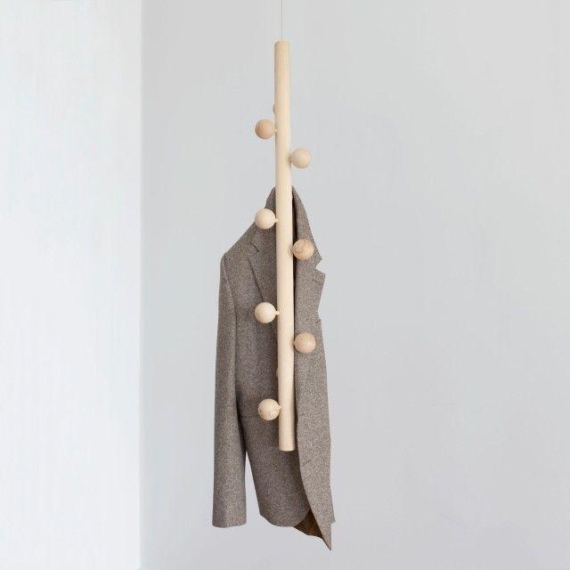 Bud Hanger by Studio F/F