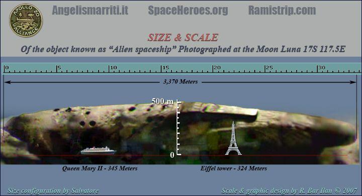 Utajované fotografie NASA | Kryptozoologie