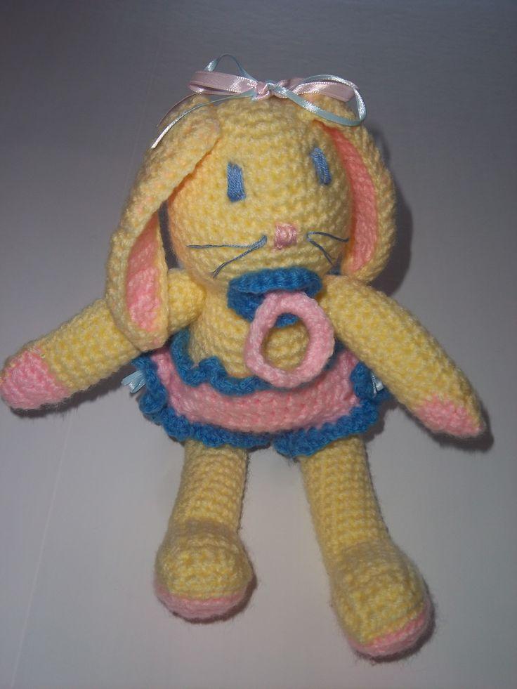 30 besten Crochet Gifts Bilder auf Pinterest | Ferienhaus ...