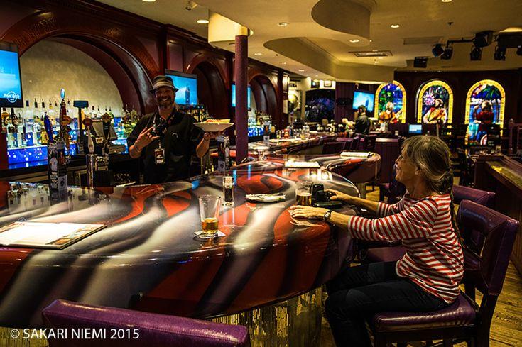 US_150224 Yhdysvallat_0168 Miamin Hard Rock Cafe