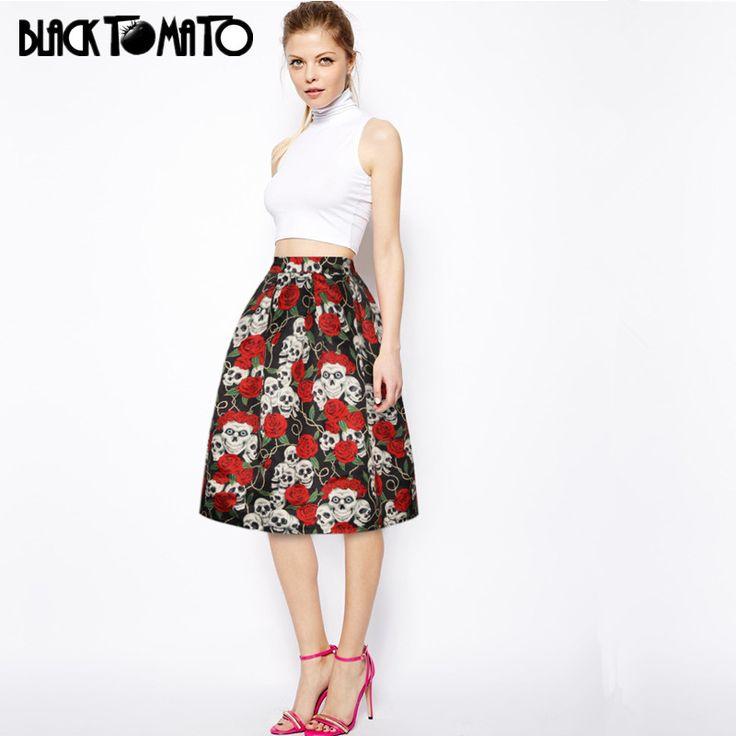 7d0b2adcc faldas plisadas de moda 2016