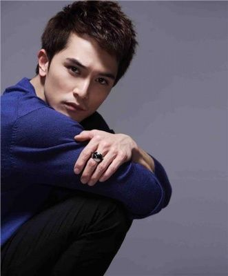 Roy Chiu. Taiwanese actor. Chinese male celebrities