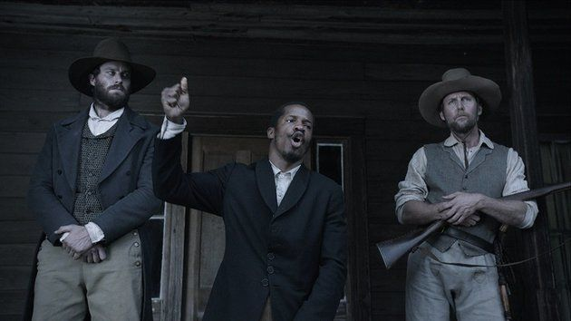Former Producing Student Executive Producer on Sundance Hit 'The Birth of a Nation'