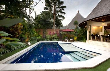 Kunja Bali Villas Seminyak   Private Bali Luxury Spa Villas   Bali Honeymoon Vacation Villas Resort   Bali Holiday villa Hotels - Cheap all inclusive last minute vacation deals