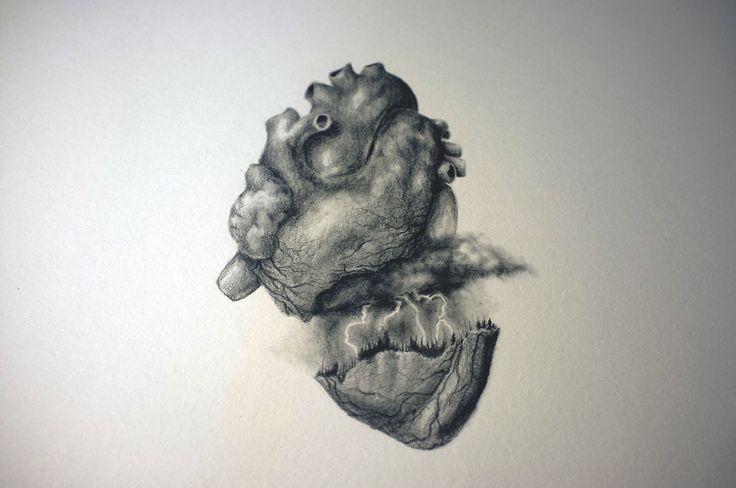 Andy Van Dinh heart